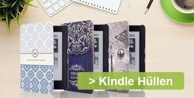 Amazon Kindle Hüllen