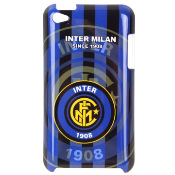 iPod Touch 4 Fussball Club Inter Mailand Plastik Case